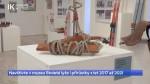 18/2021 Navštivte v muzeu Stoleté lyže i přírůstky z let 2017 až 2021