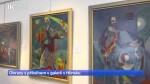21/2021 Obrazy s příběhem v galerii v Hlinsku