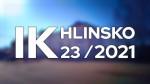 23/2021 Kompletní zpravodajství IK Hlinsko