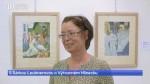 25/2021 S Šárkou Leubnerovou o Výtvarném Hlinecku