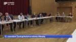 25/2021 12. zasedání Zastupitelstva města Hlinska