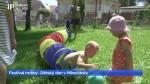 26/2021 Festival rodiny – Dětský den v Hlinečánku