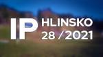28/2021 Kompletní zpravodajství IP Hlinsko