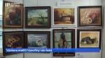 08/28 2021 Výstava malířů Vysočiny vás čeká