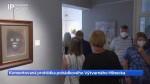 34/2021 Komentovaná prohlídka pohádkového Výtvarného Hlinecka