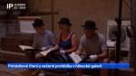 32/2021 Pohádkové čtení a večerní prohlídka v hlinecké galerii