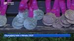 37/2021 Olympijský běh v Hlinsku 2021
