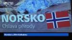 38/2021 Norsko s Jiřím Kolbabou