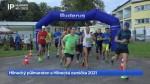 40/2021 Hlinecký půlmaraton a Hlinecká osmička 2021